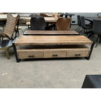 TV dressoir stoer 180