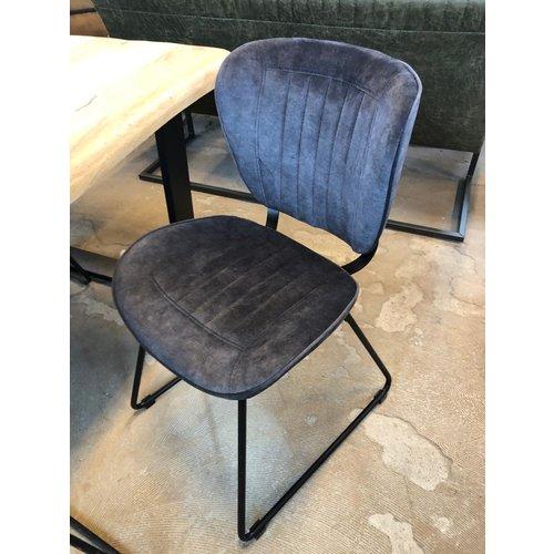 set van 4 stoelen Ultra