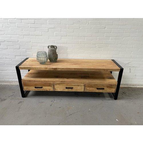 TV meubel Toledo / Britt 170 cm