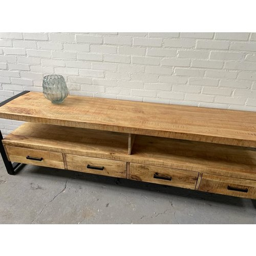 TV meubel Toledo 210 cm