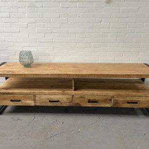 TV meubel Toledo / Britt 210 cm