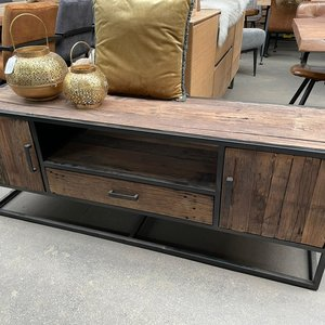 TV meubel 150 driftwood