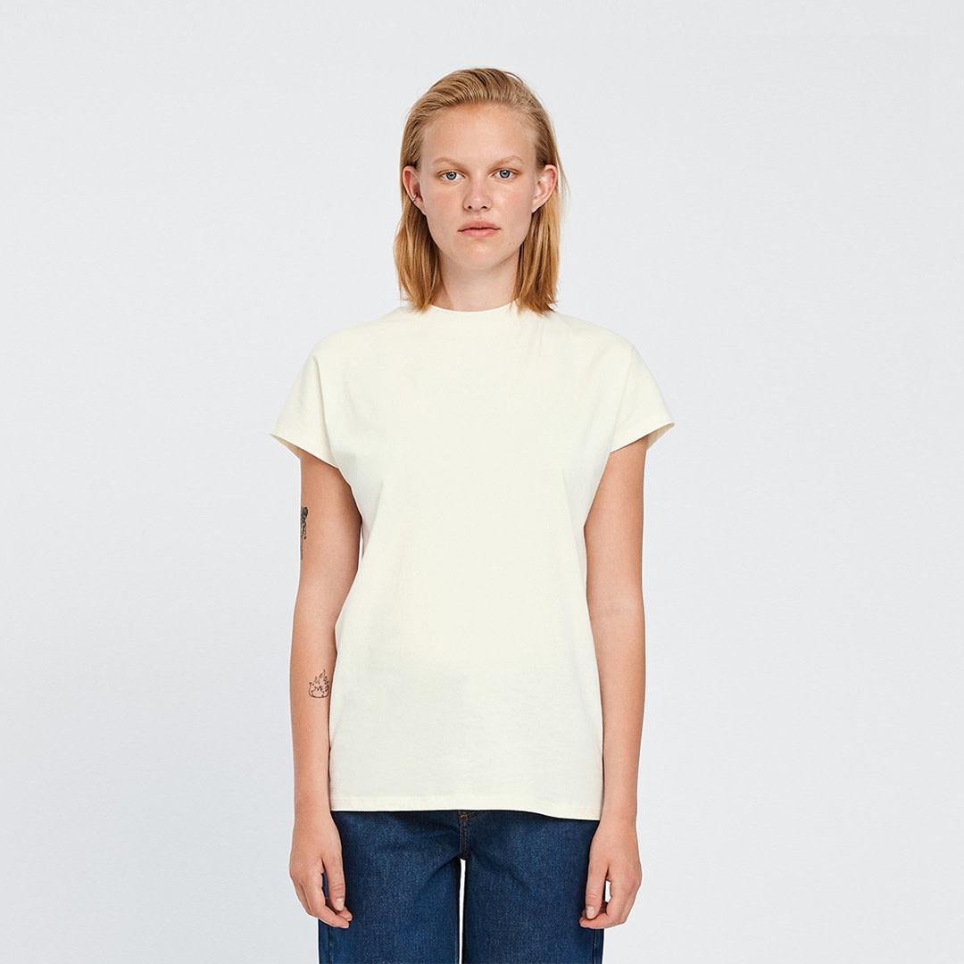 Proof T-shirt - Cannoli Cream-1