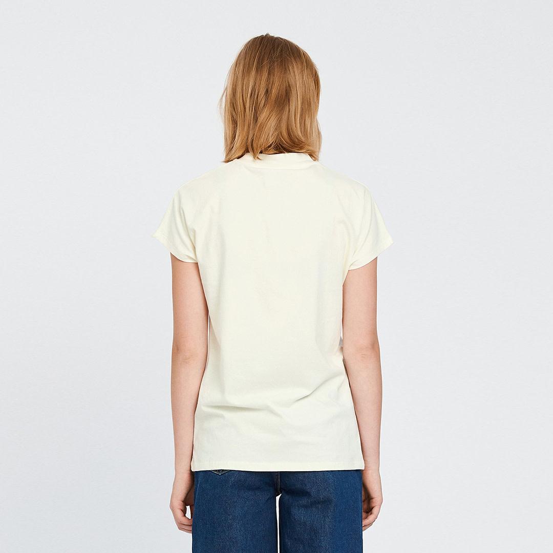 Proof T-shirt - Cannoli Cream-2