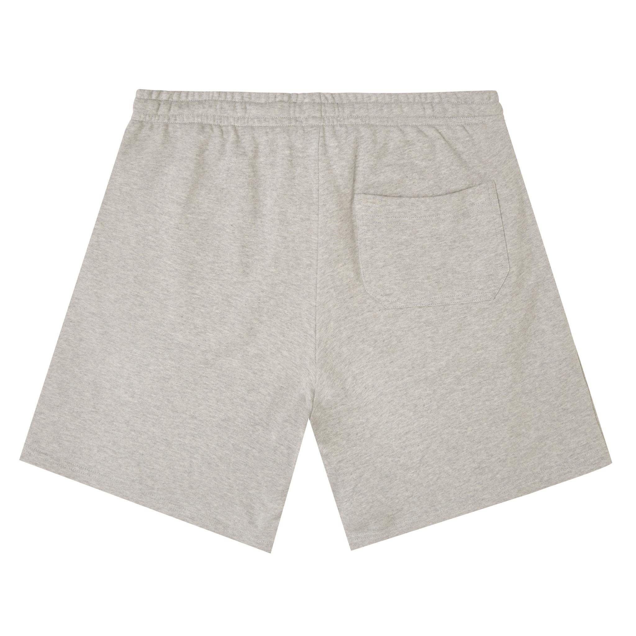 Jogging Short - Grey-3