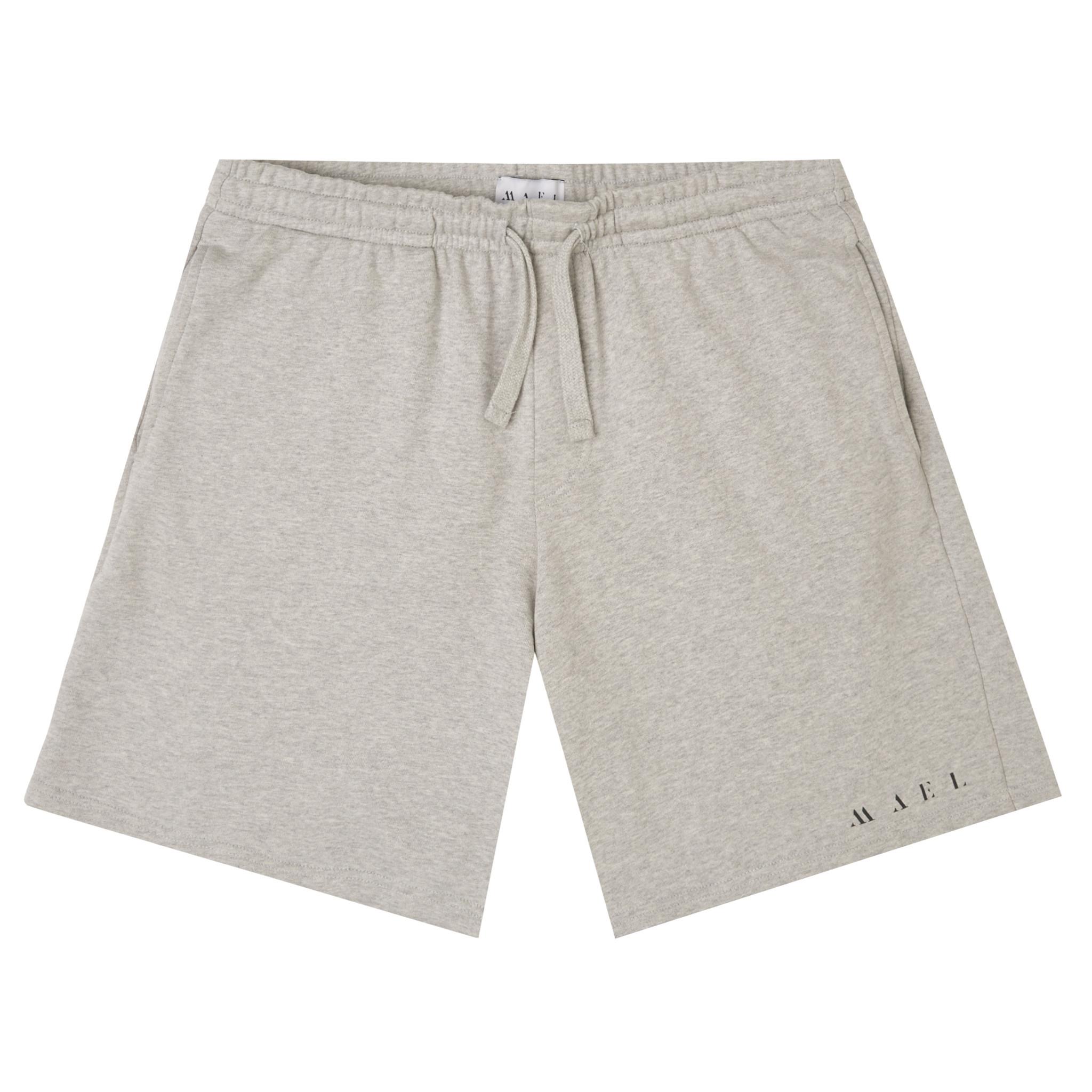Jogging Short - Grey-4