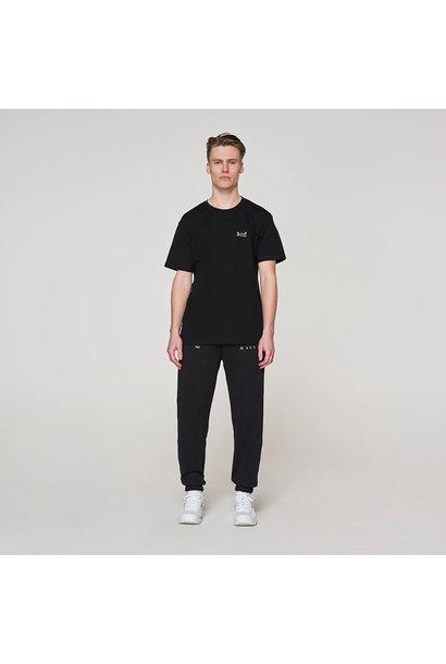 Original Face T-shirt -  Black