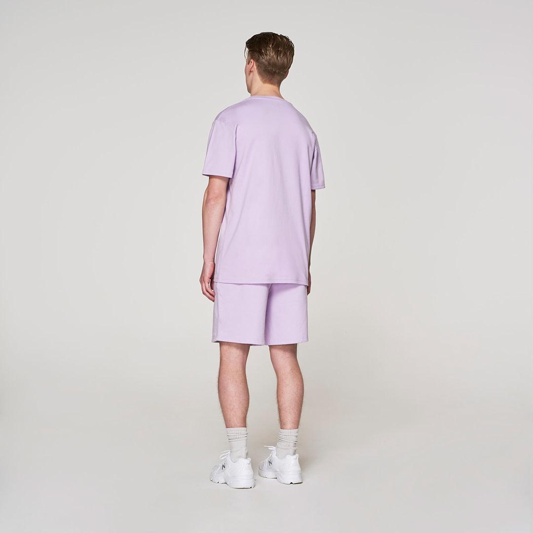 Jogging Short - Violet-2