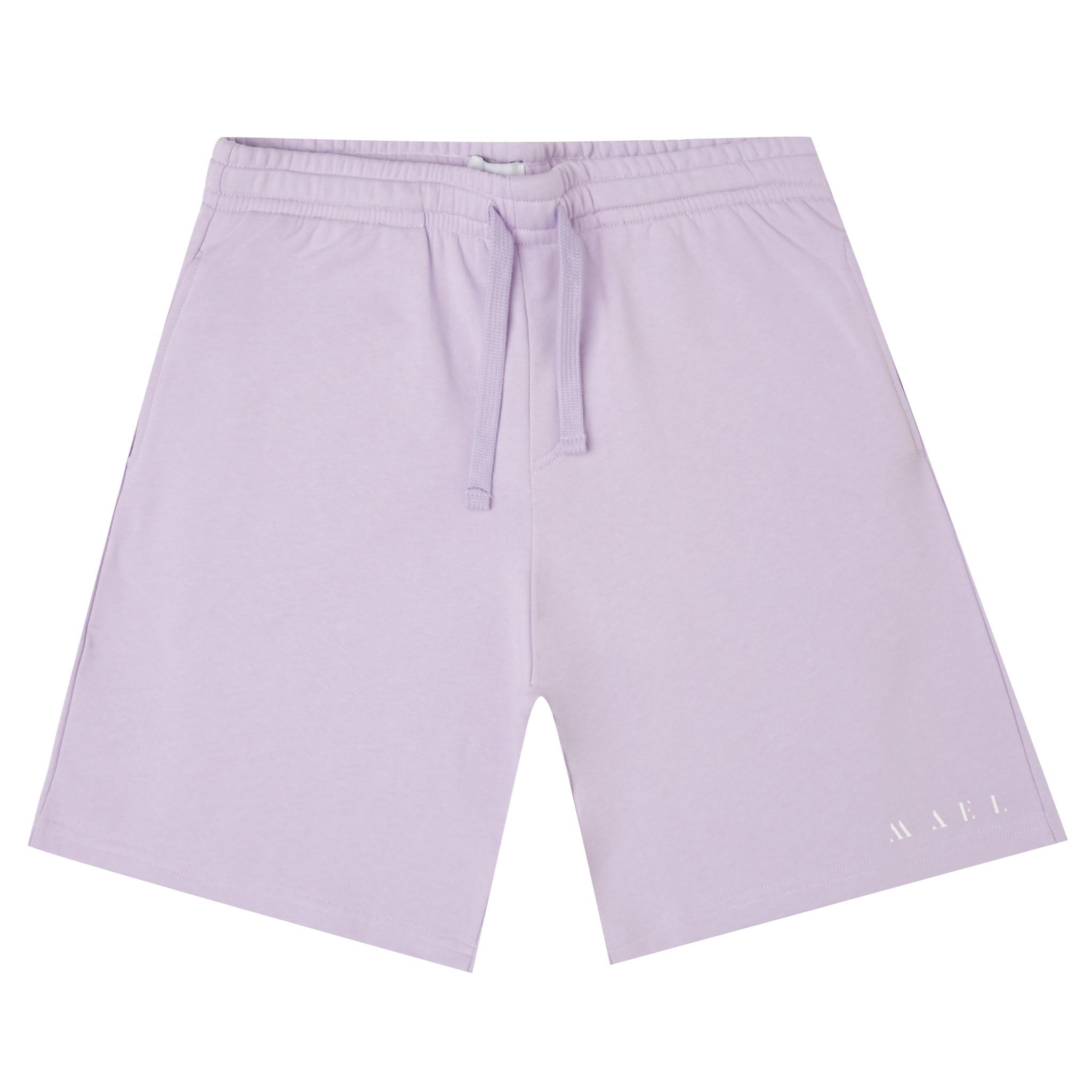 Jogging Short - Violet-3