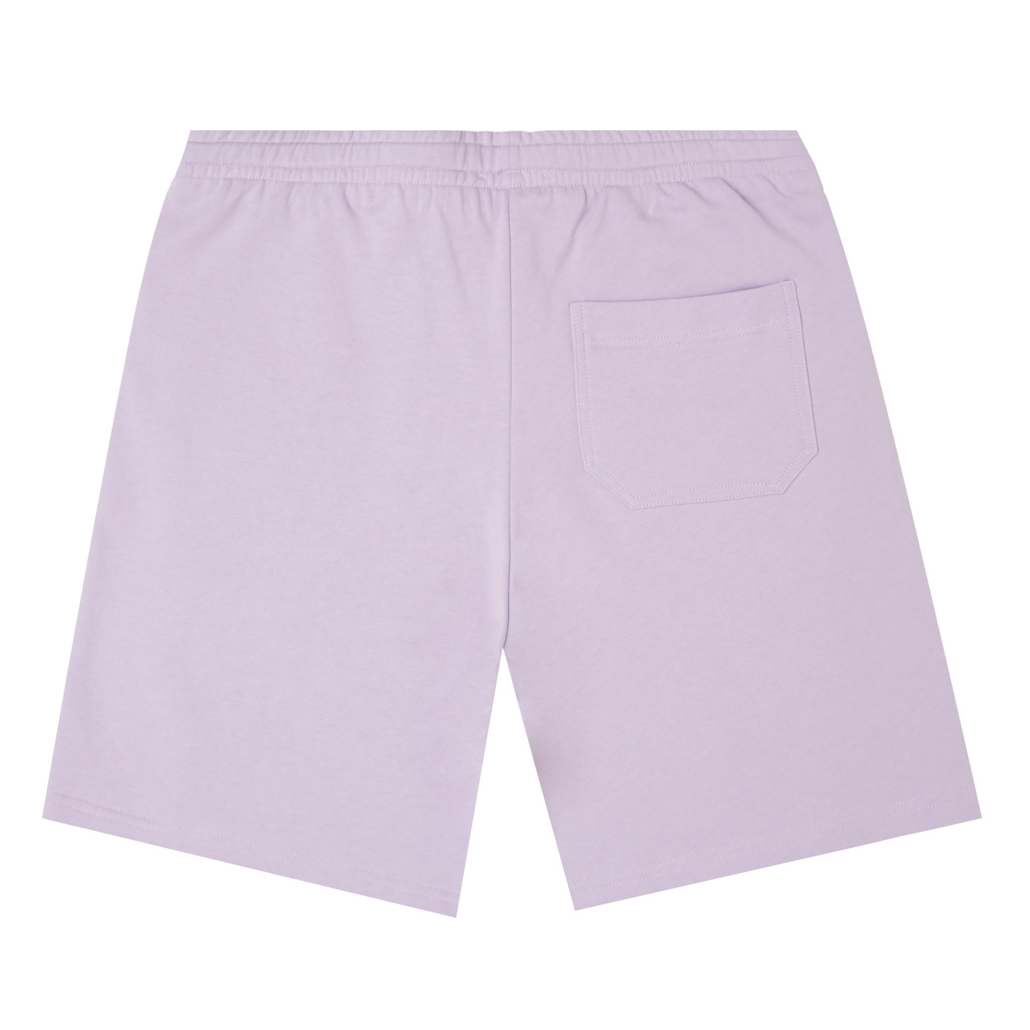 Jogging Short - Violet-4