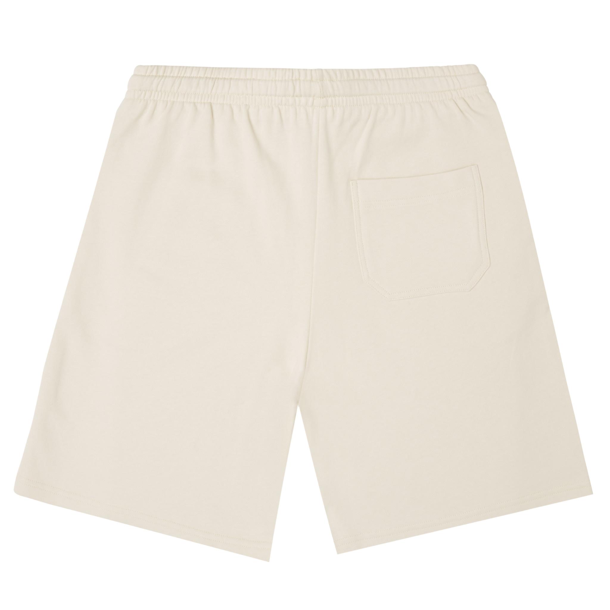 Jogging Short -  Off White-4