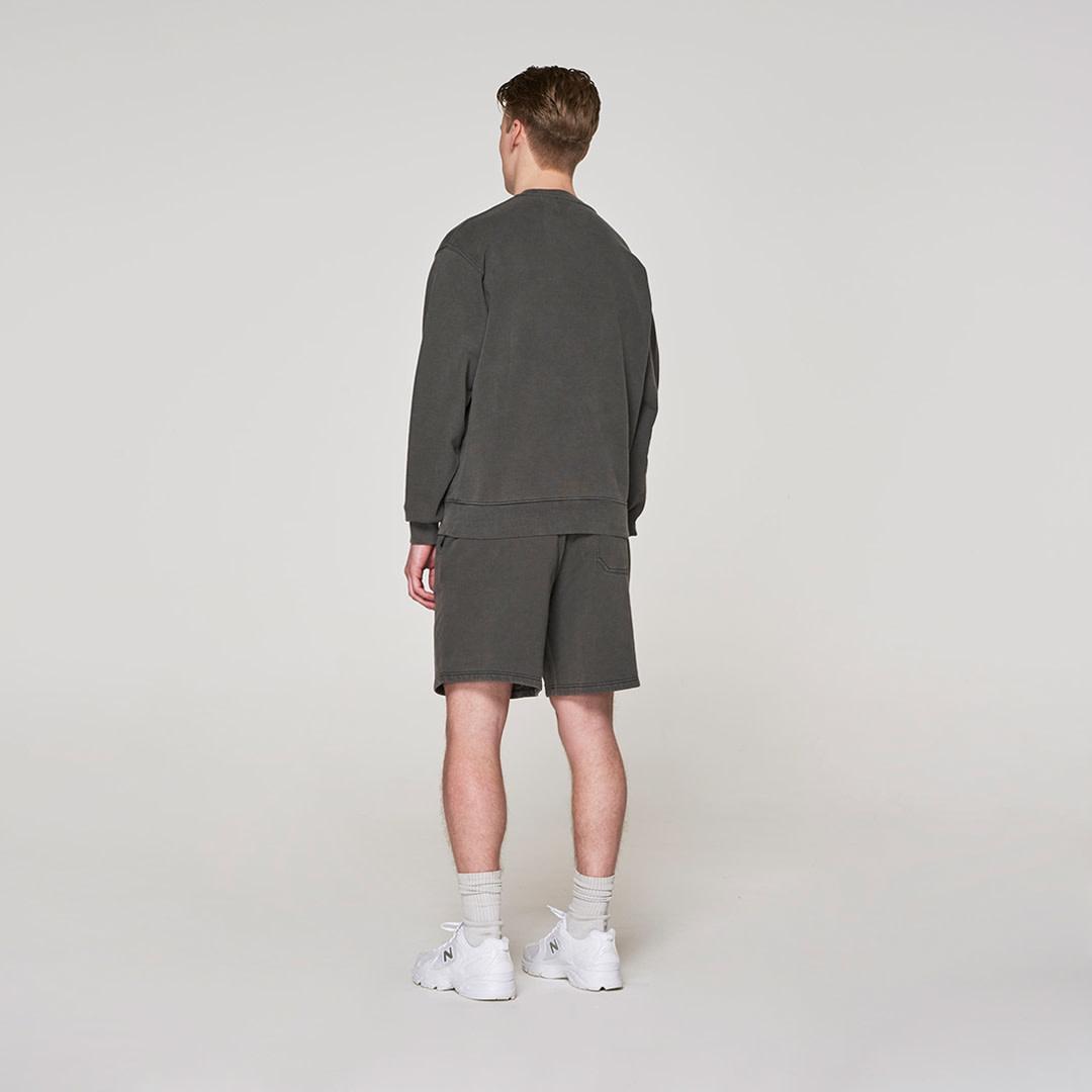 Original Face Sweater - Vintage Wash-2