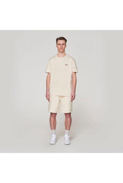 Original Face T-shirt - Off White
