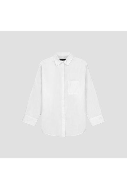 Uniform Shirt - White
