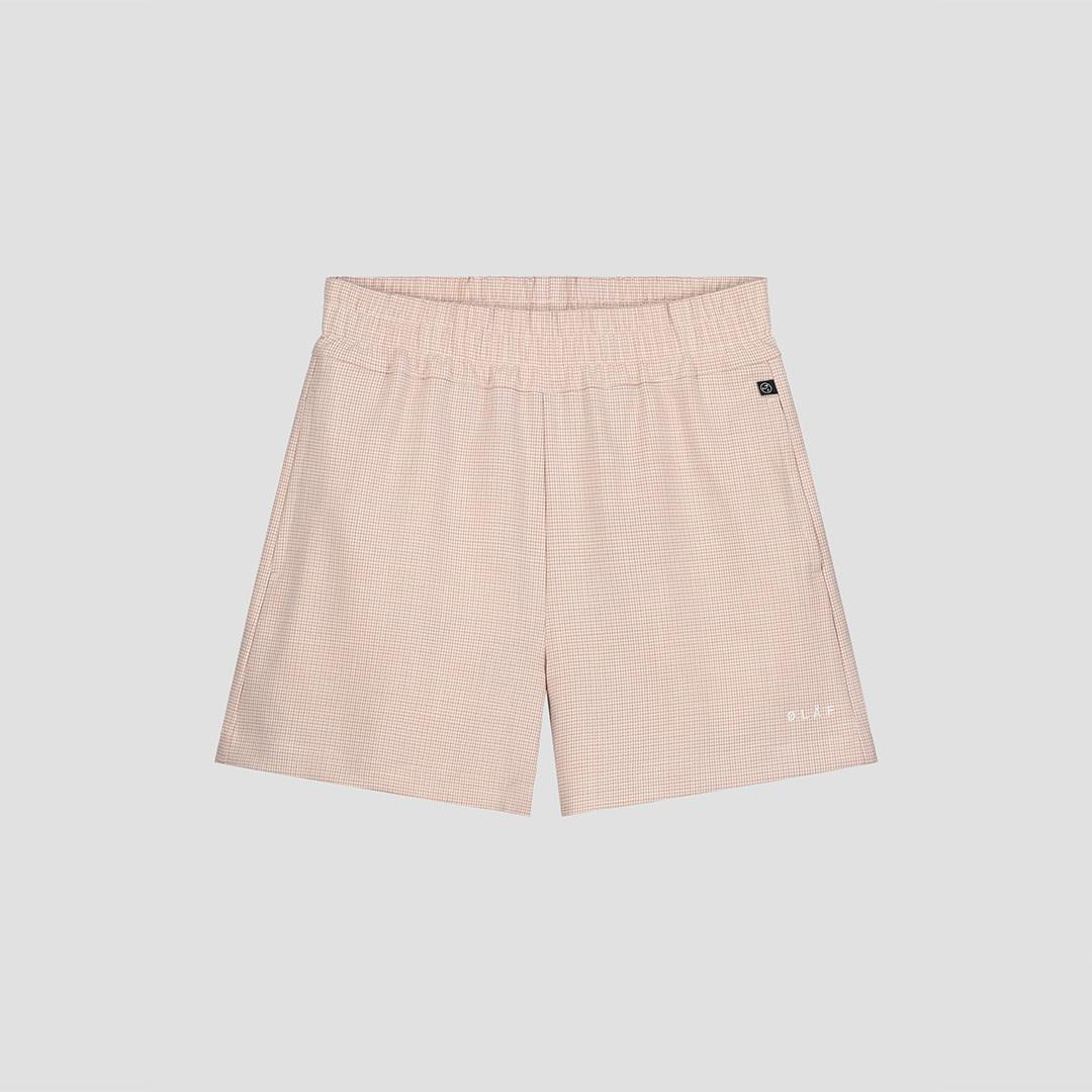 Shorts - Pink-1