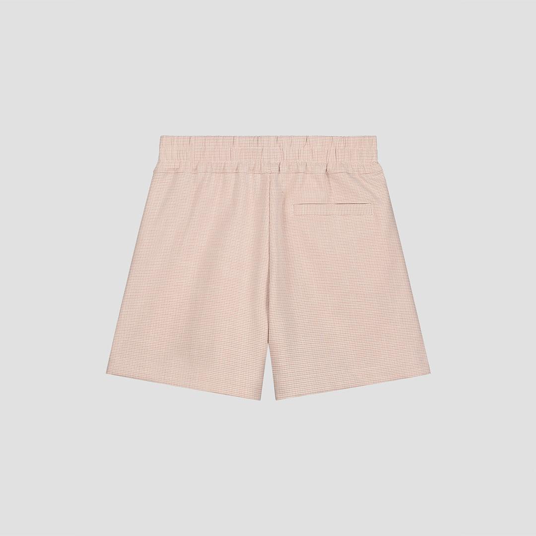Shorts - Pink-2