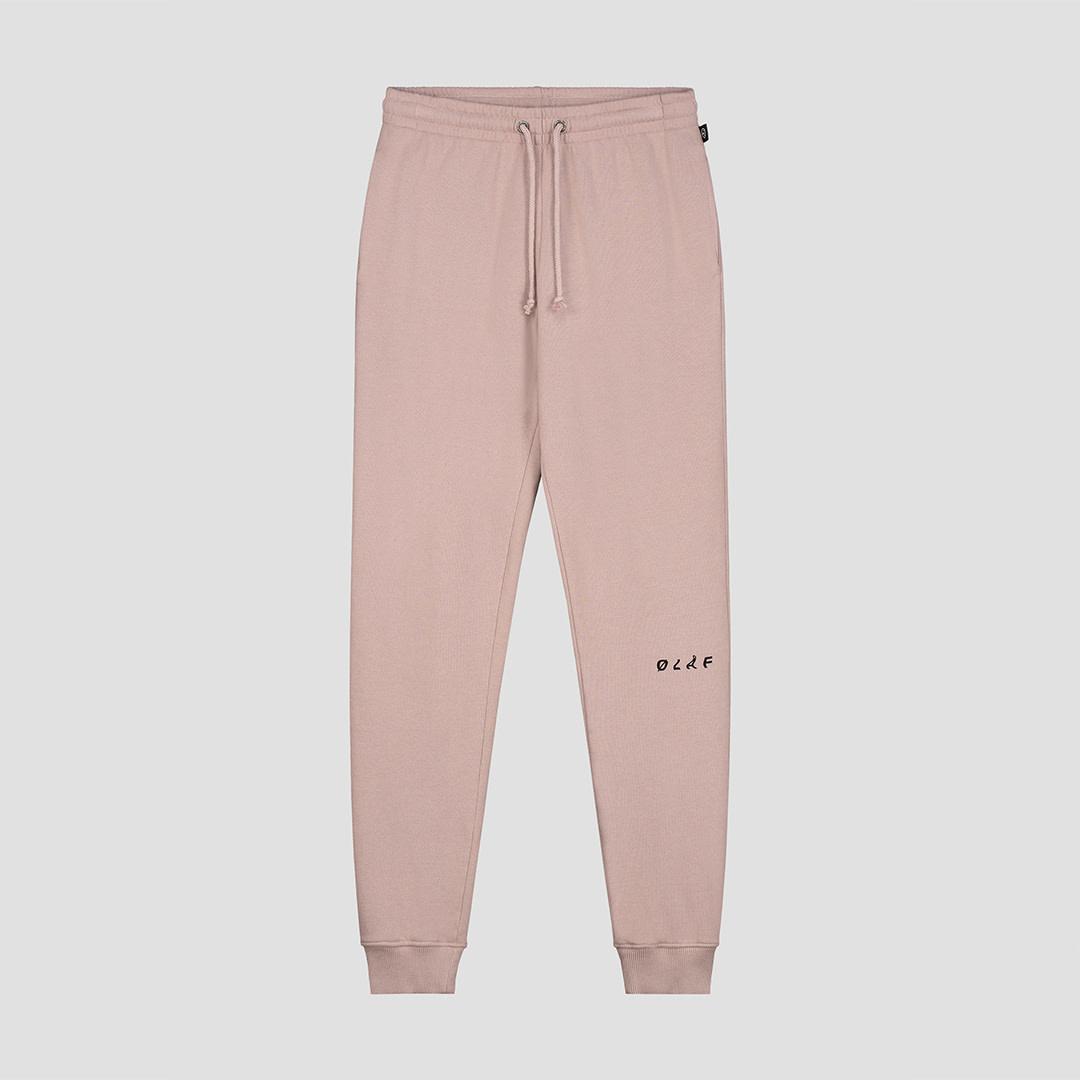 Sweatpants - Purple Mist-1