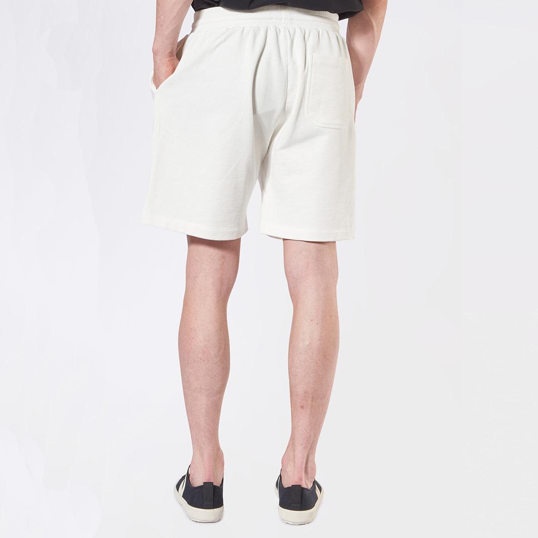 Heritage Logo Shorts - Off-White-2