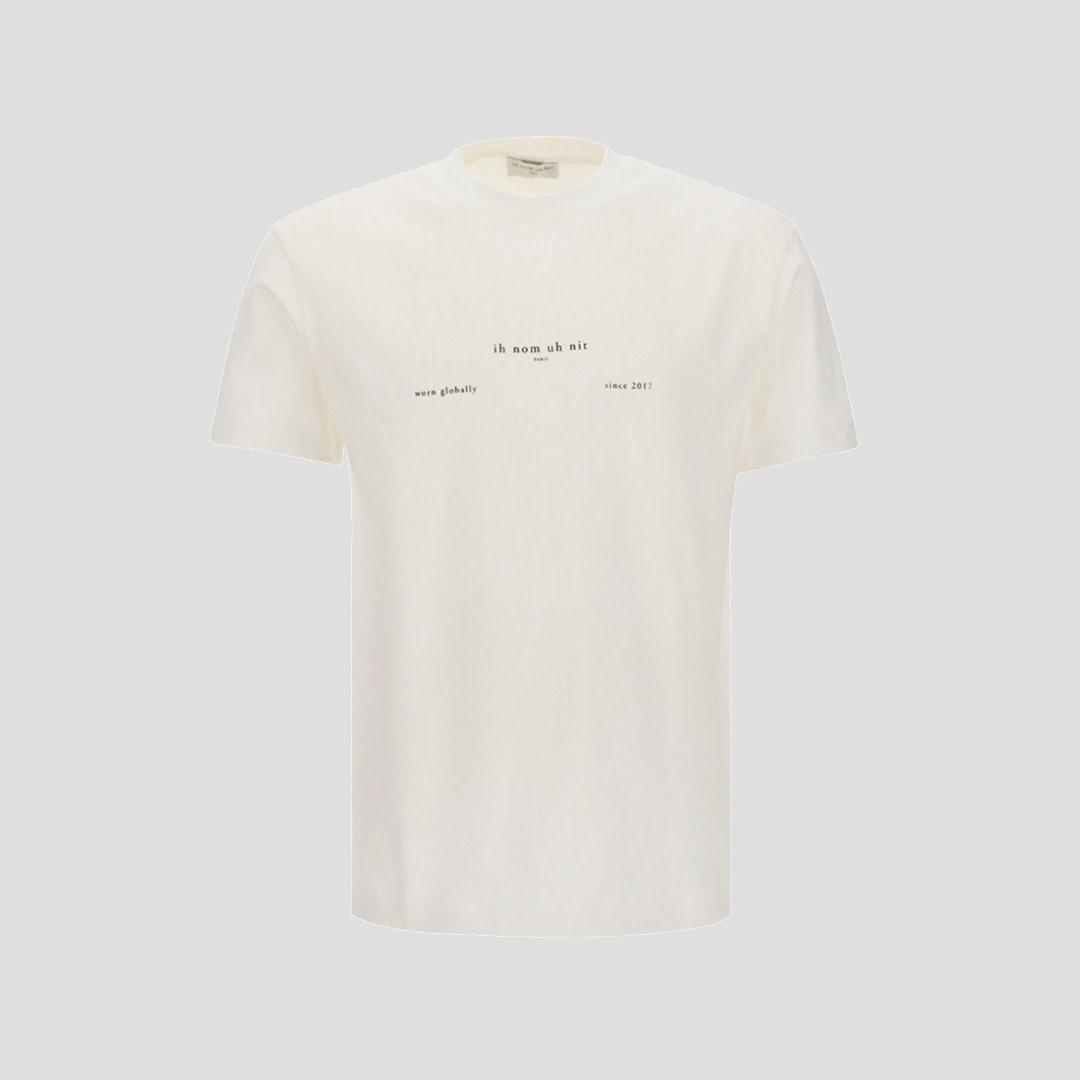 Logo Print T-shirt - Off-White-1