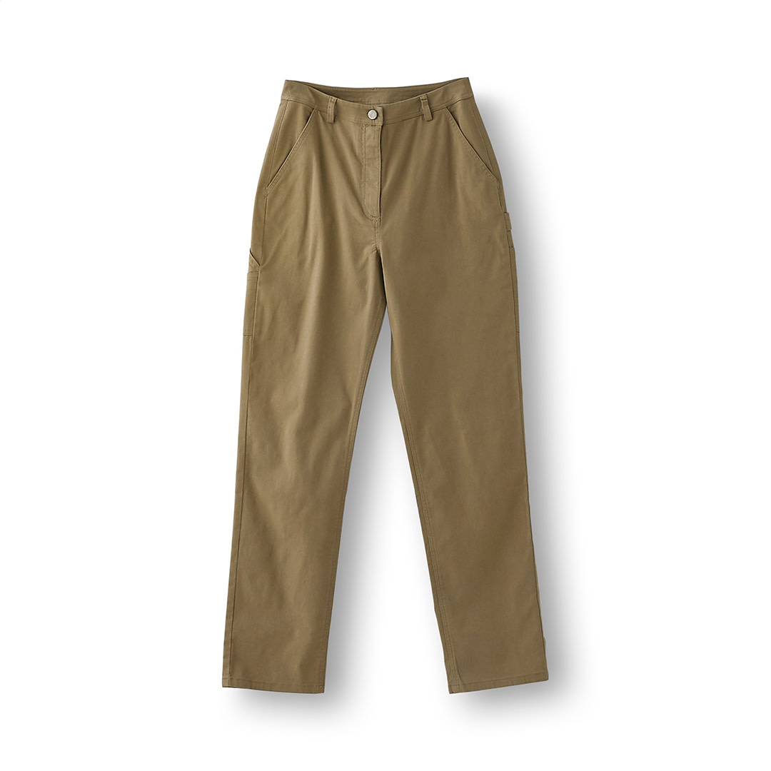 Field Pants - Khaki-1