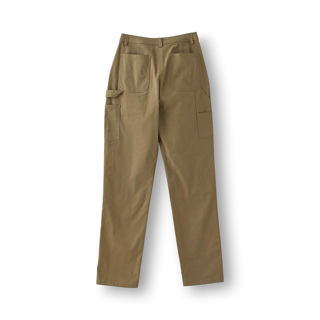 Field Pants - Khaki-2