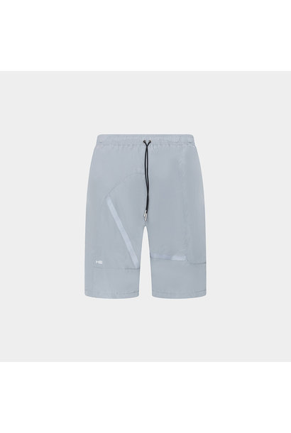 Track Shorts - Grey