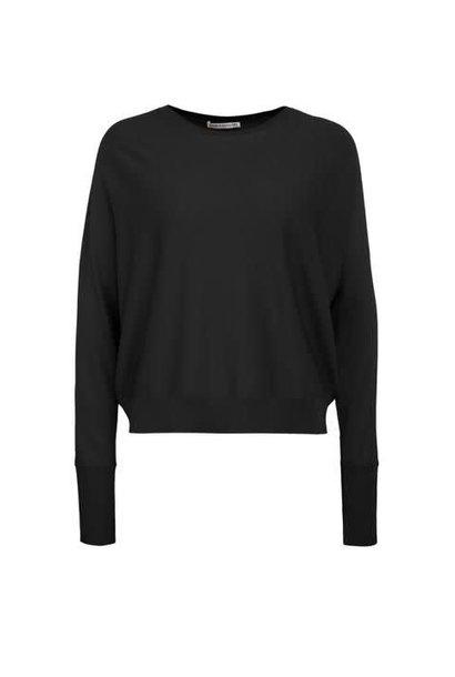 Geli Knitwear - Black