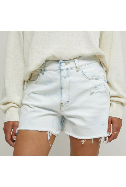 Denim Shorts - Extrem Light