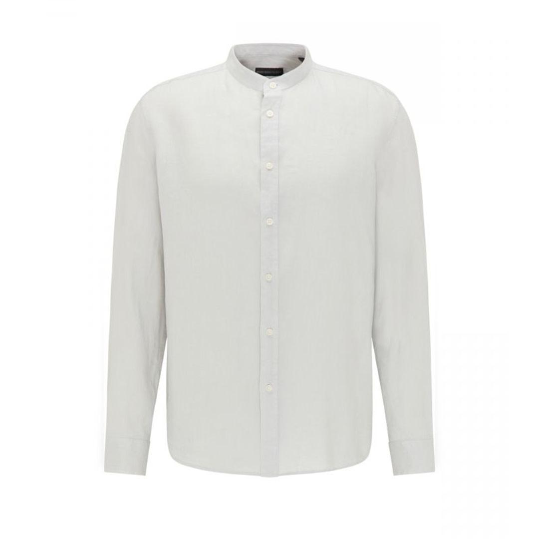 Tarok Shirt - Grey-1