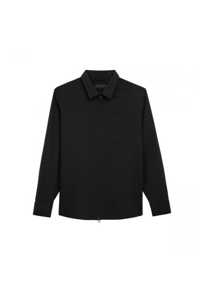 Achepe Shirt - Black