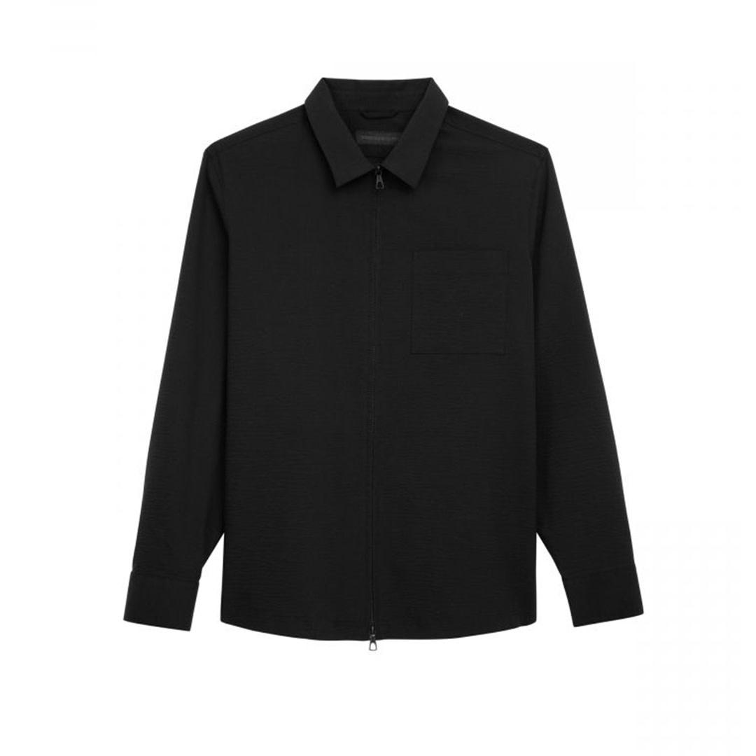 Achepe Shirt - Black-1