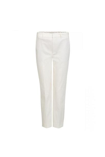 Regular Fit Trousers - Beige