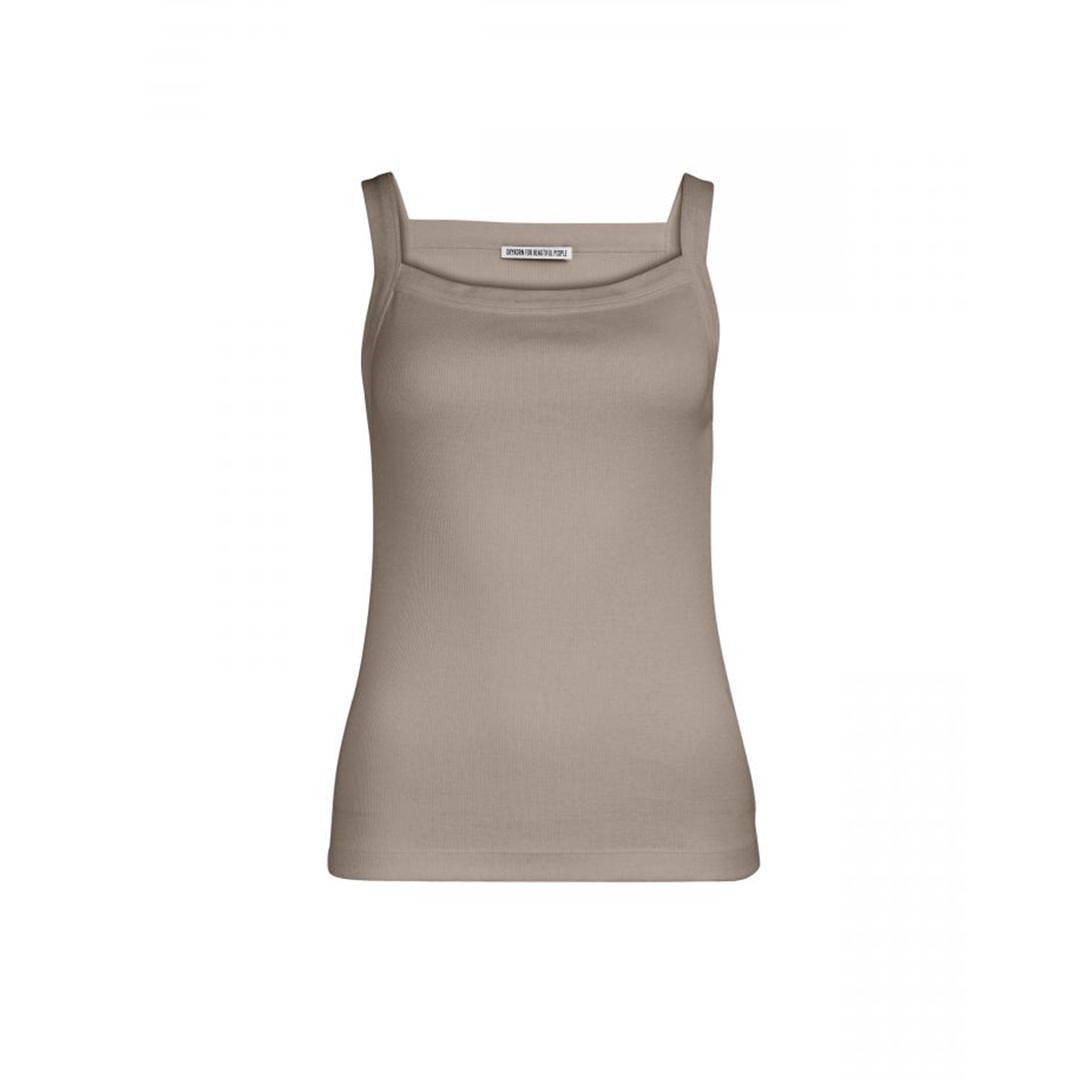Cotton Top -  Bruin-1