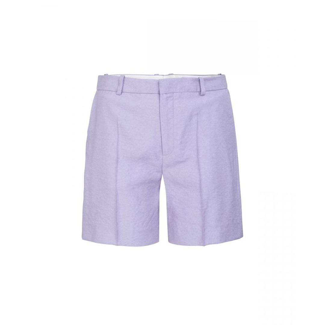 Shorts - Lila-1