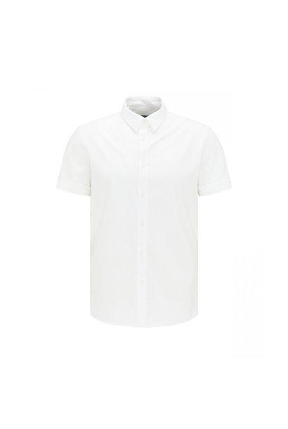 Shortsleeve - White