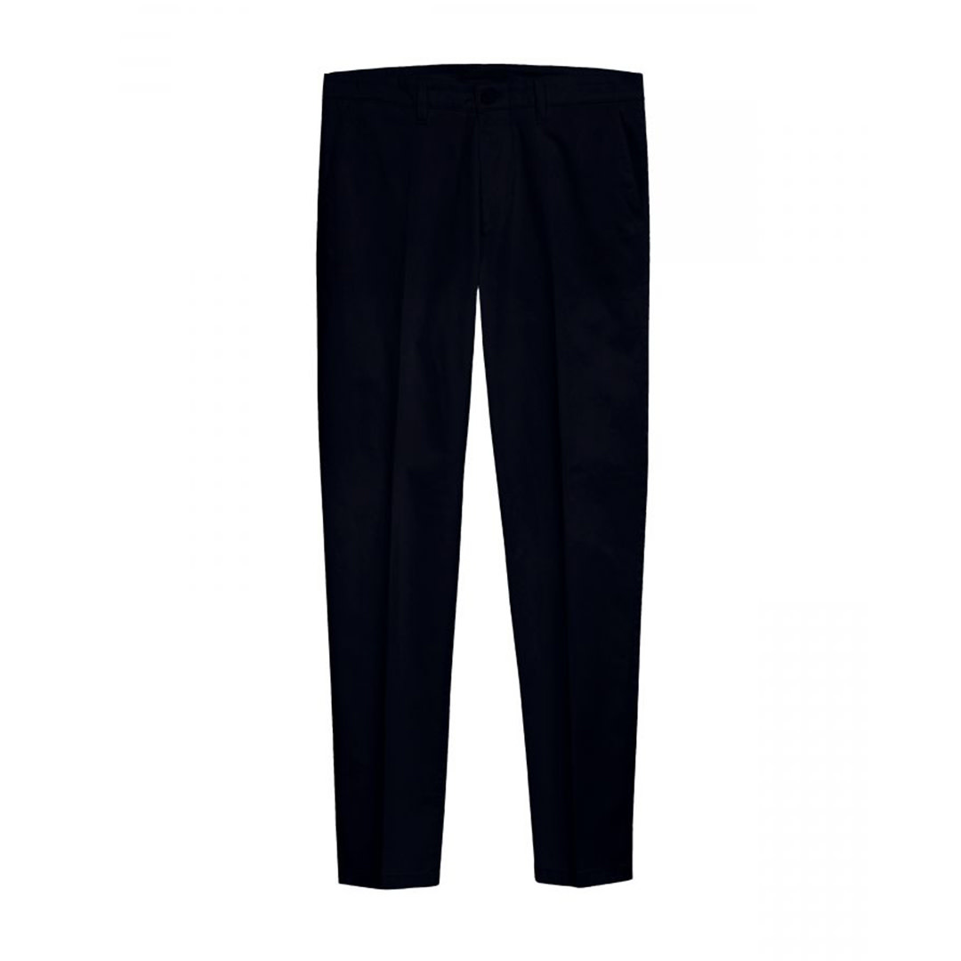 Mad Trousers - Blue-1
