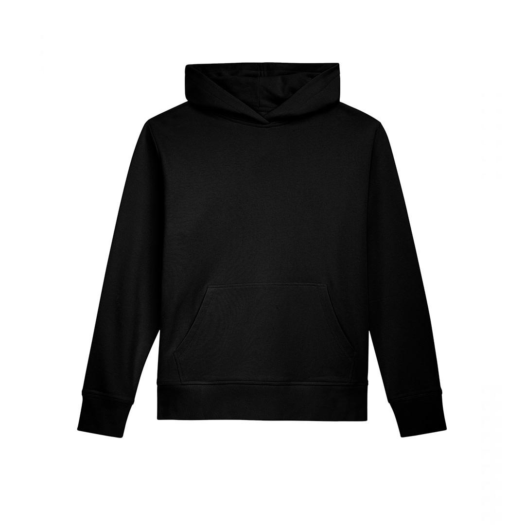 Toni Jersey - Black-1