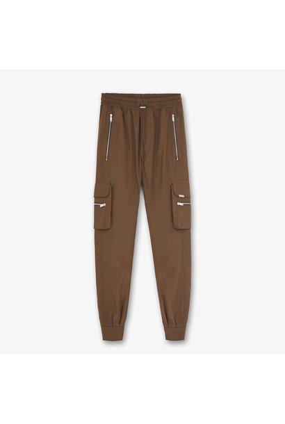 Military Pants - Tobacco