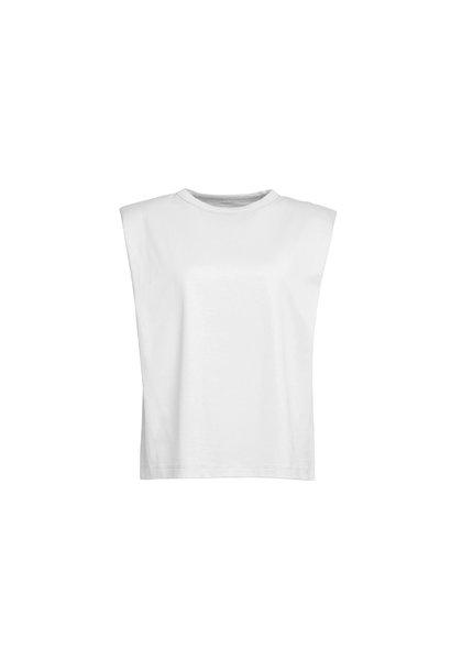 Verna Jersey - White
