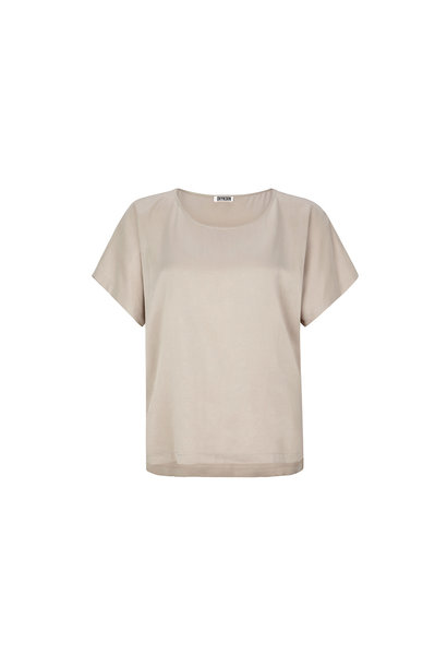 Somia Blouse - Champagne