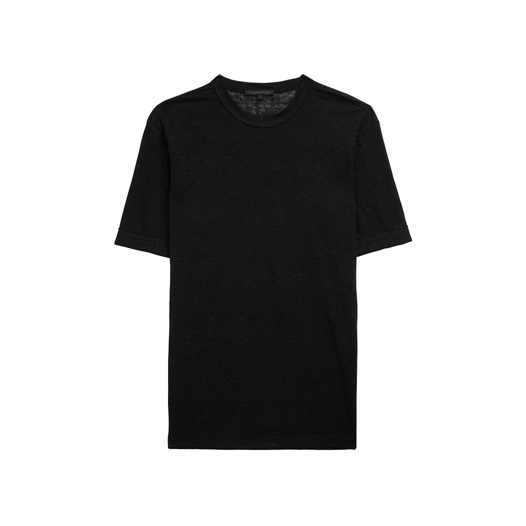 Raphael Jersey - Zwart-1