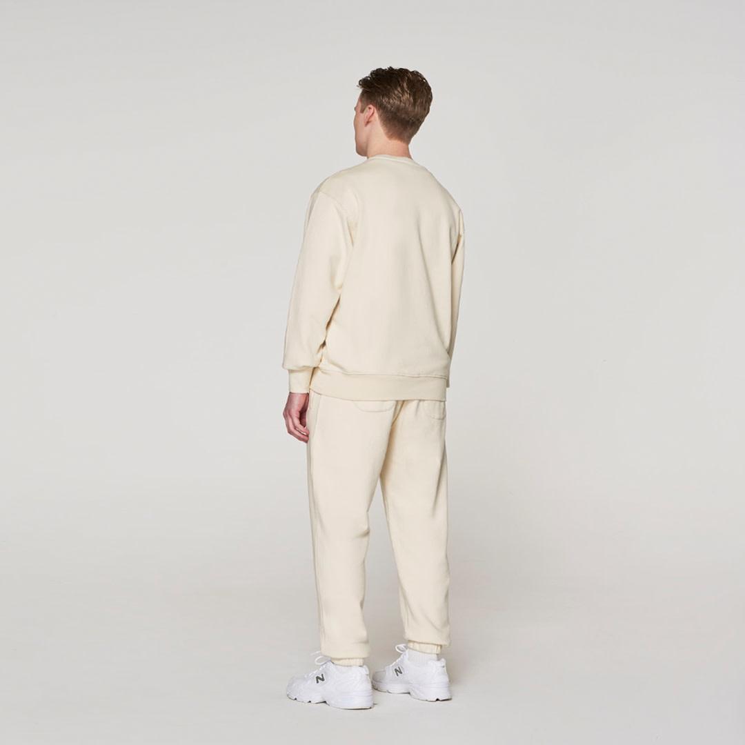 Sweatpants Original Face - Off-White-2