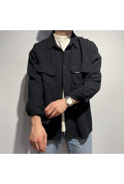 Overshirt - Black