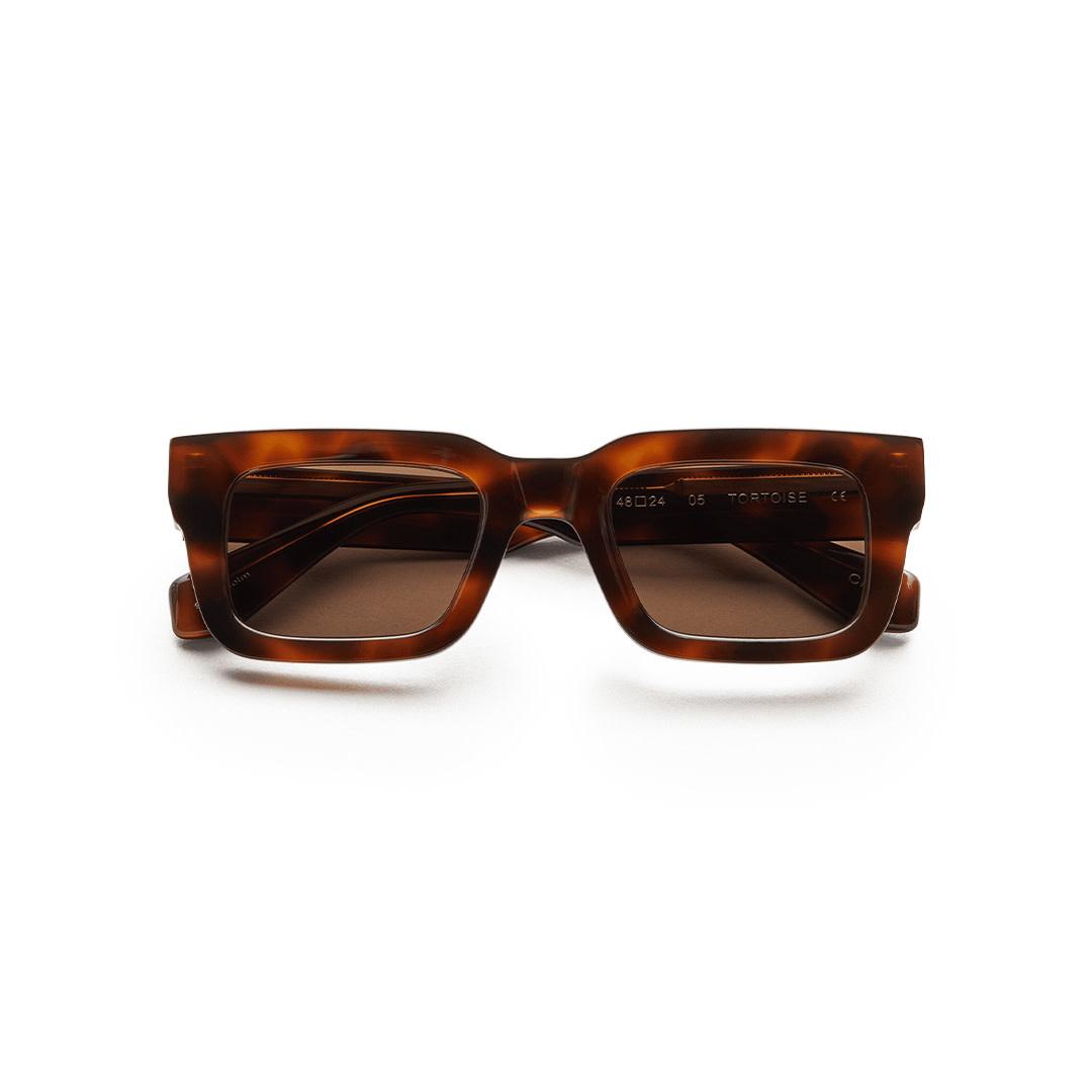 Sunglasses 05 - Tortoise-1