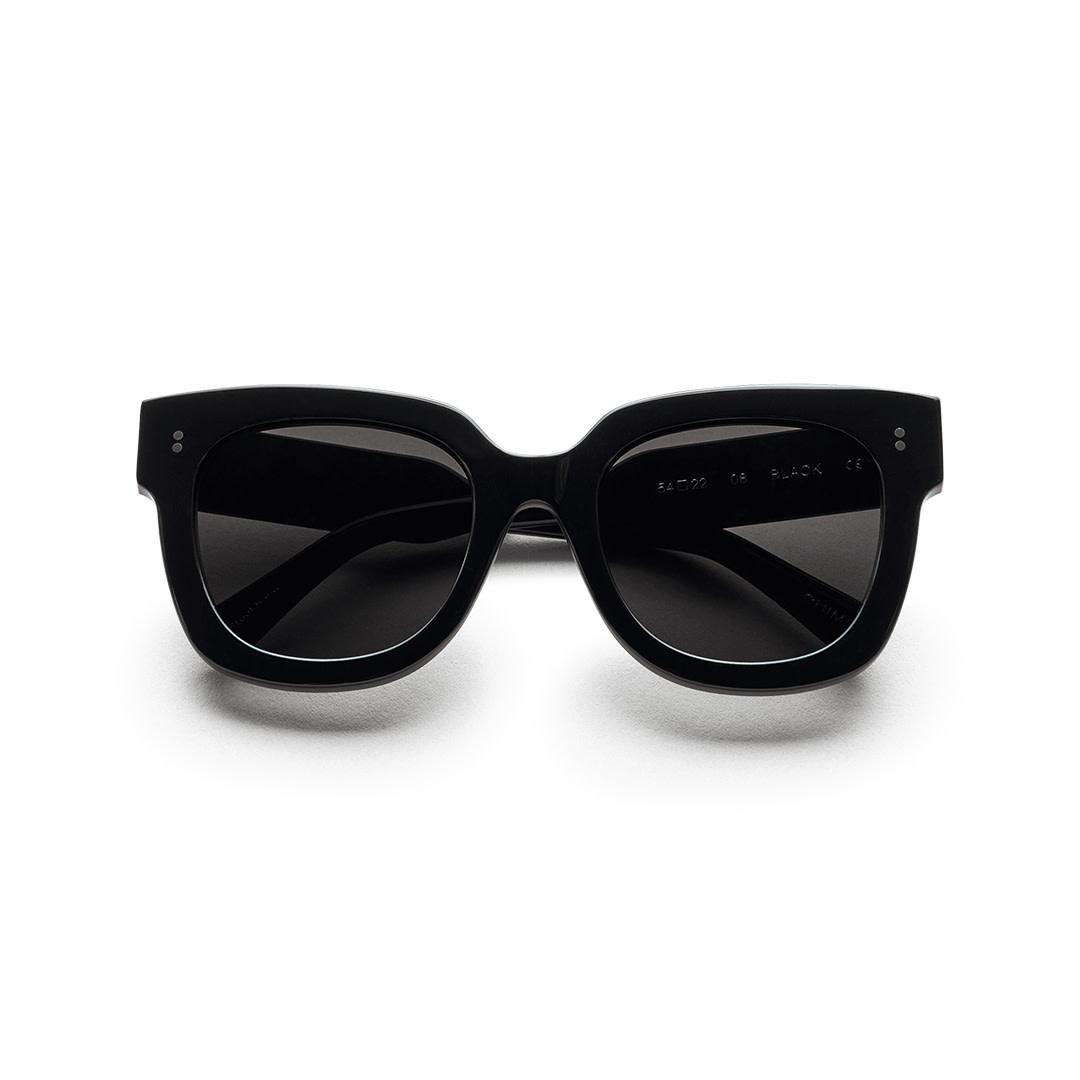 Sunglasses 08 - Black-1