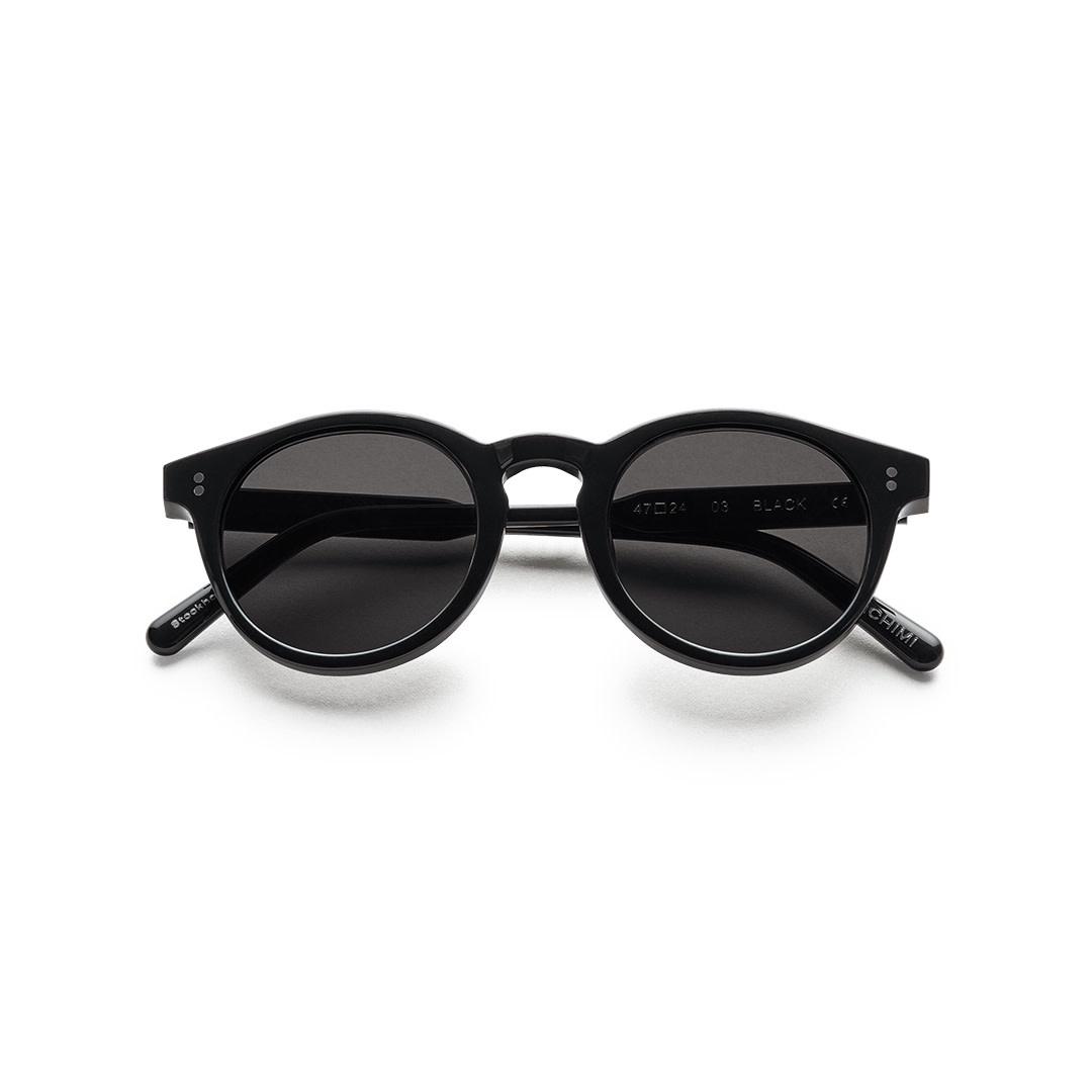 Sunglasses 03 - Black-1