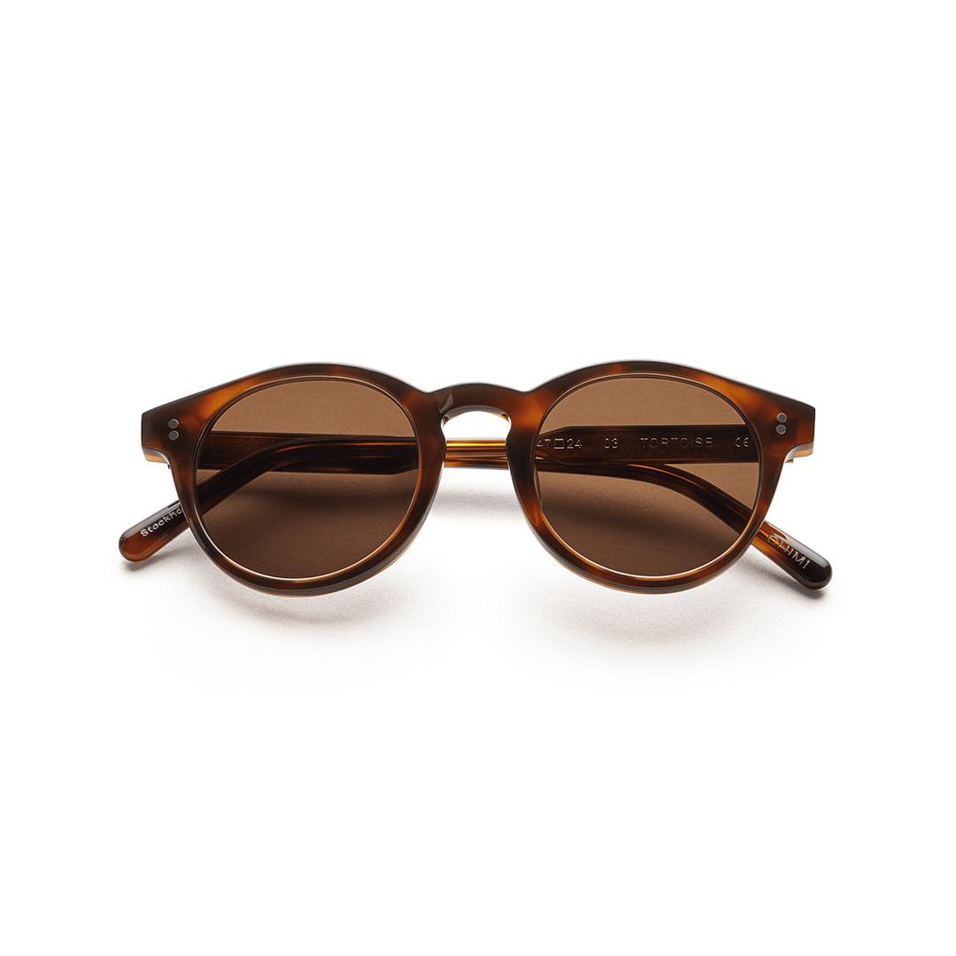 Sunglasses 03 - Tortoise-1