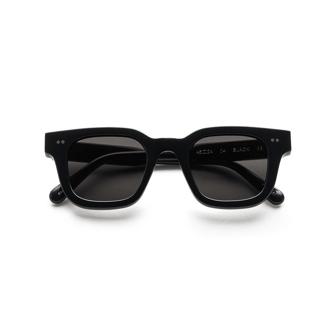Sunglasses 04 - Black-1