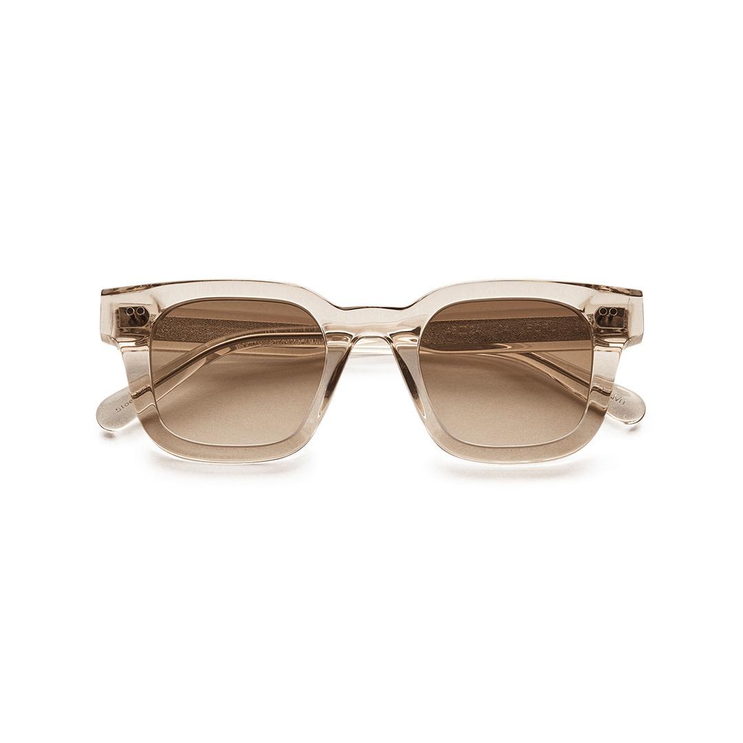 Sunglasses 04 - Ecru-1