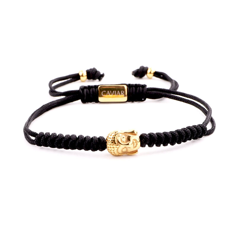 Buddha Black Gold-1